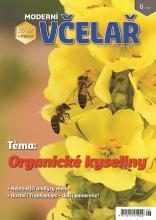 Moderní včelař